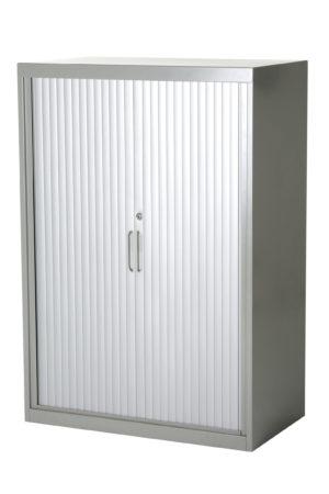 Tambour Door
