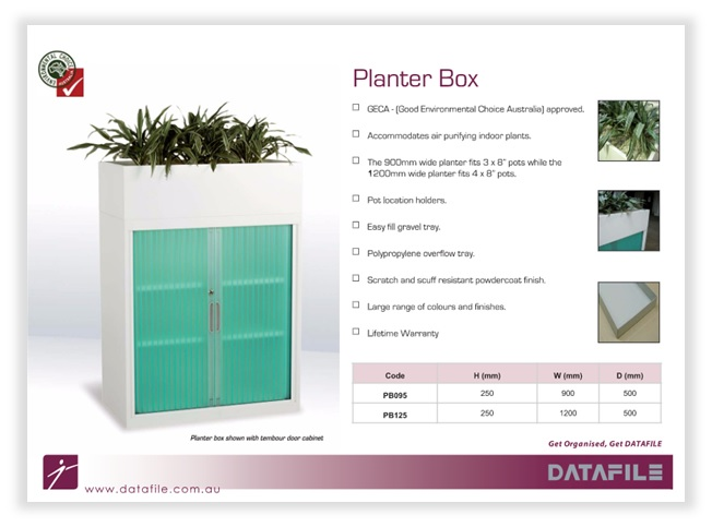 catalogue planter box | Datafile on modern plant box, house tissue box, winter plant box,